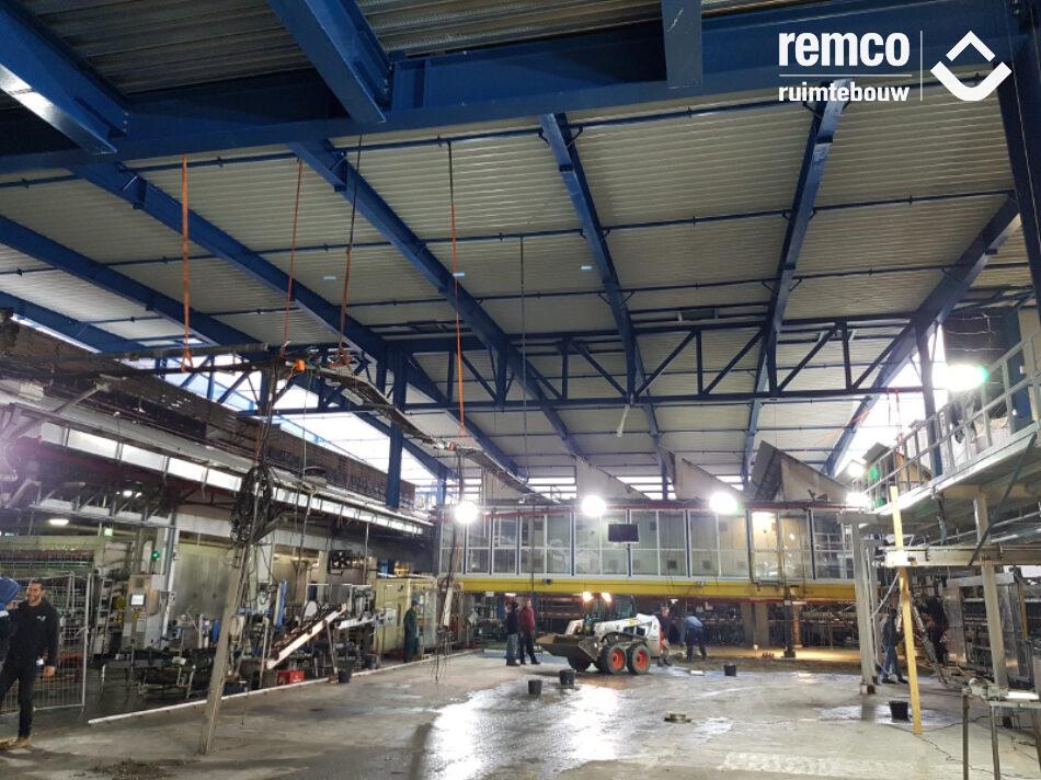 brouwerij Tempo in Israël 20180125_084311